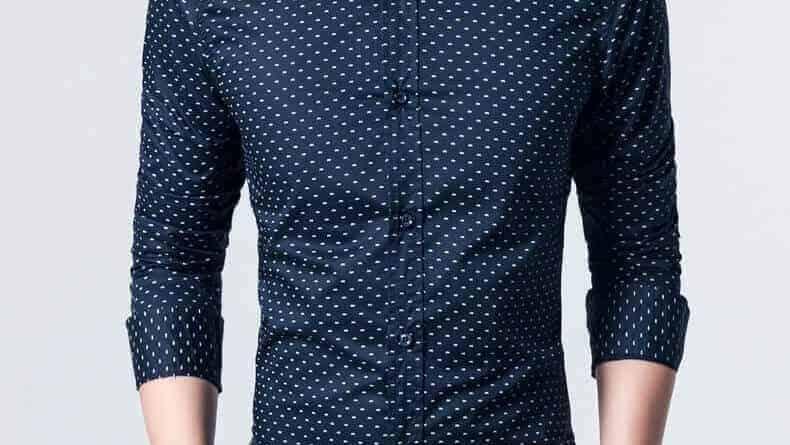 Er dette den rigtige skjorte for dig?