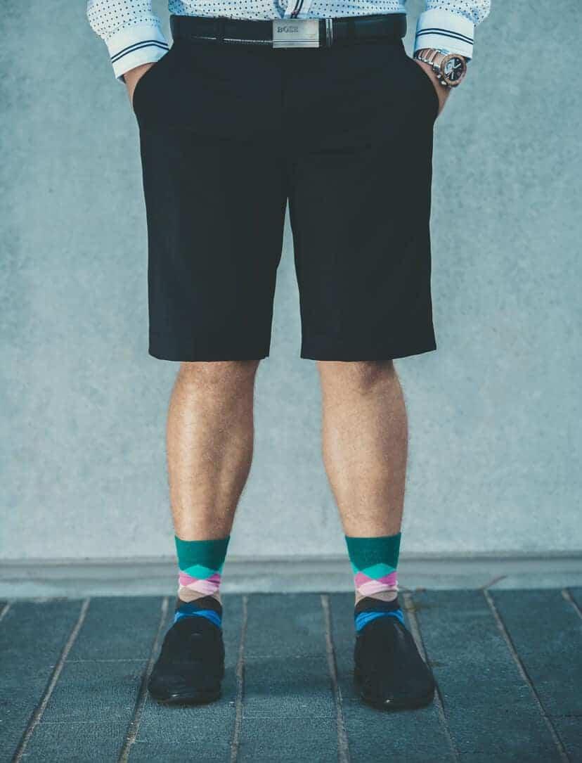 Maritime-shorts