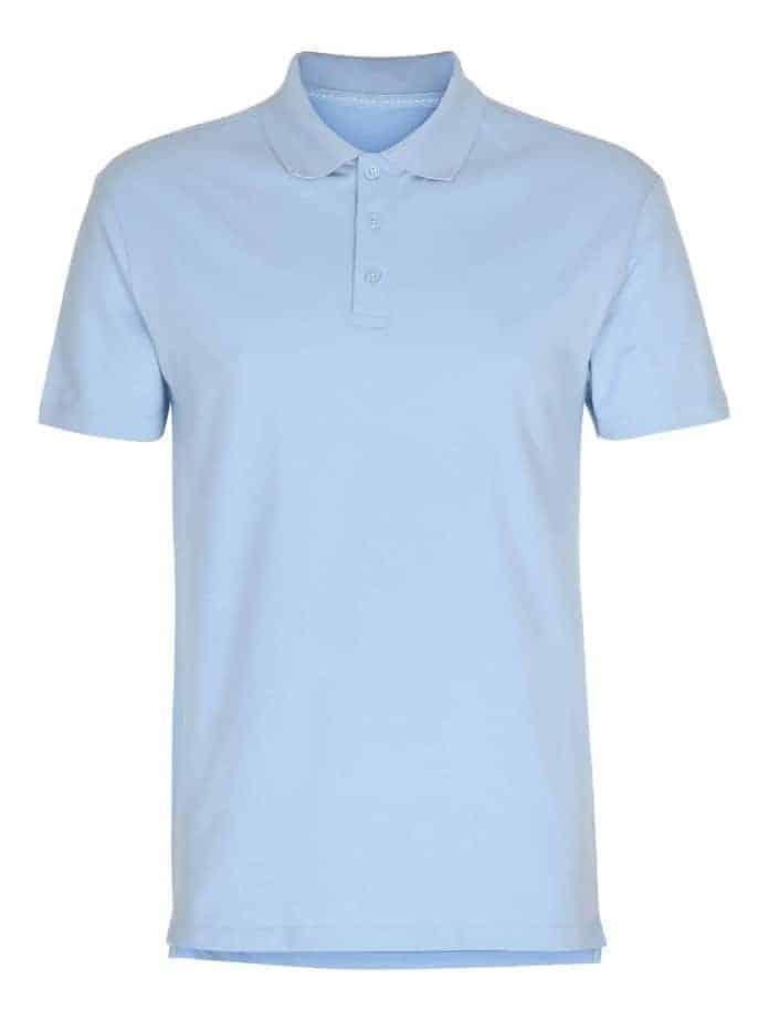 Polo-t-shirts-i-stilrent-design