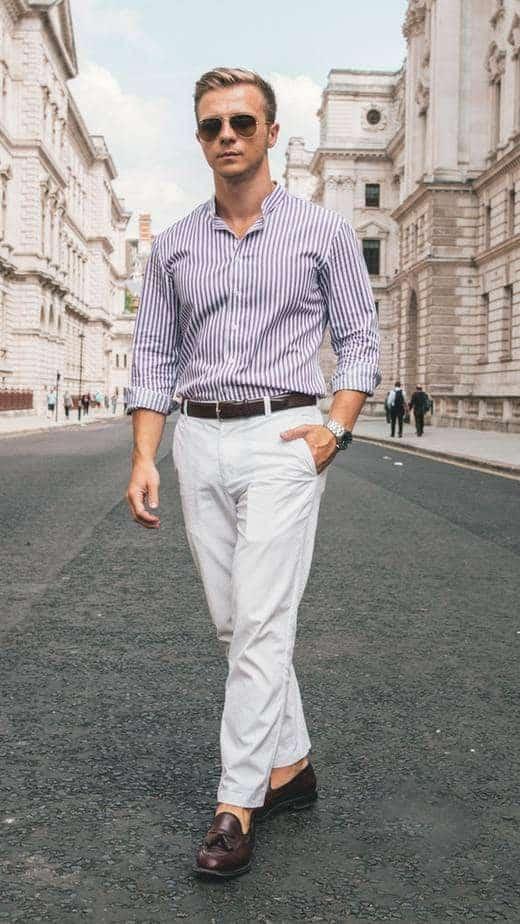 Modetøj-til-mænd