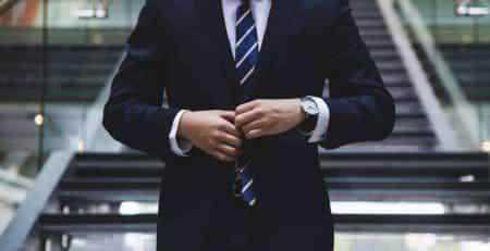 slipseguide for mænd