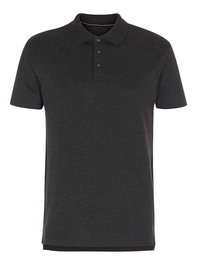 Image of   Antracit Poloshirt