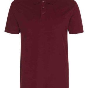Bordeaux Poloshirt