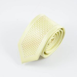 Gult ternet slips