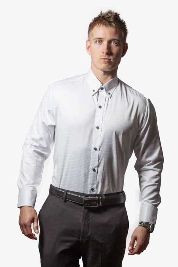 Hvid-silke-og-bomulds-skjorte-001