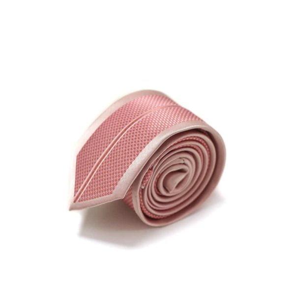 Klassisk-slips-pink-med-struktur4