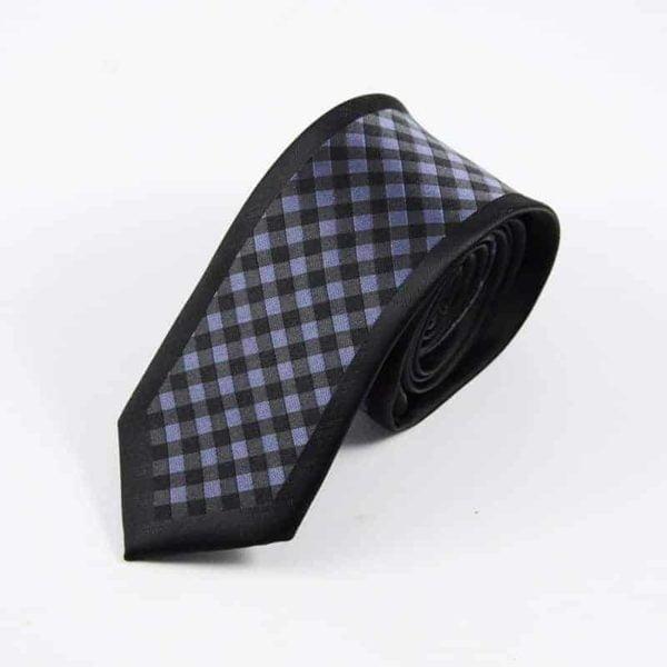 Klassisk ternet slips 1