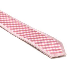 Lyserød-slips-med-pink-ternet-midte1
