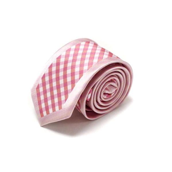 Lyserød-slips-med-pink-ternet-midte4