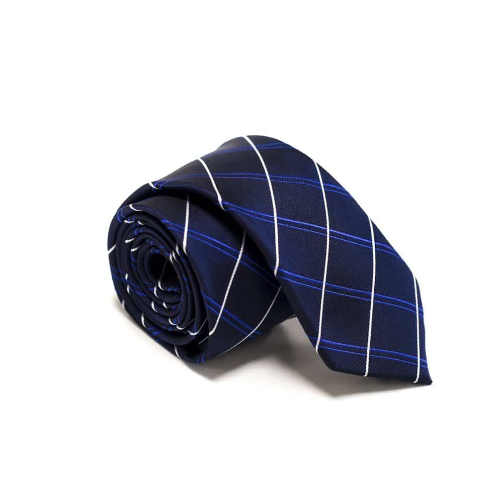 Klassisk slips flerternet