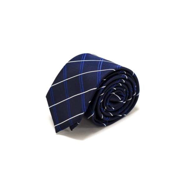 Marineblå-slips-med-tværgående-striber4