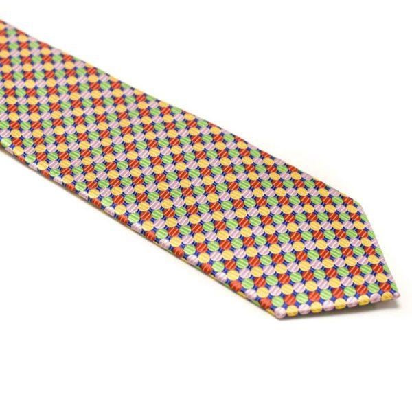 Slips-med-farvede-polkaprikker-klovne-farver1-1