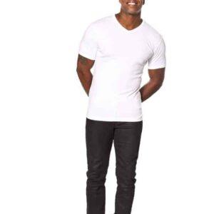 T Shirt Classic V Neck