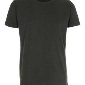 T-shirt - Carbon Tee Army Grøn