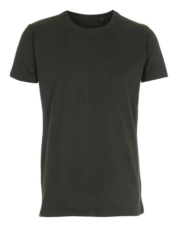 T shirt Carbon Tee Army Green