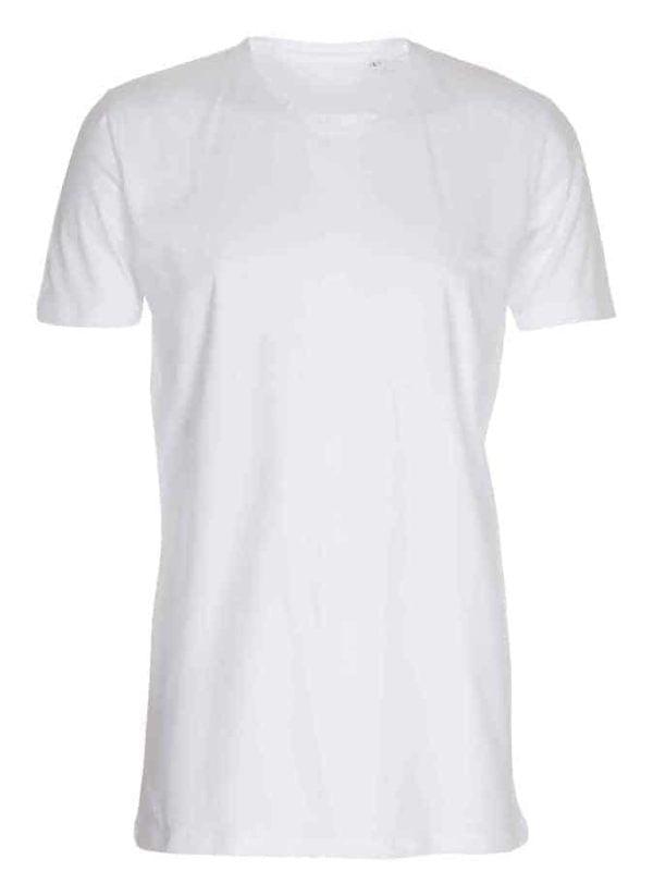 T-shirt - Carbon Tee Hvid