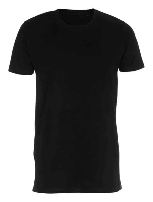 t shirt carbon tee sort