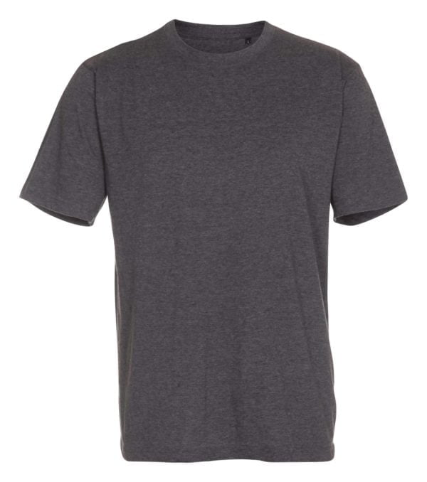 T shirt Classic Tee Antracit
