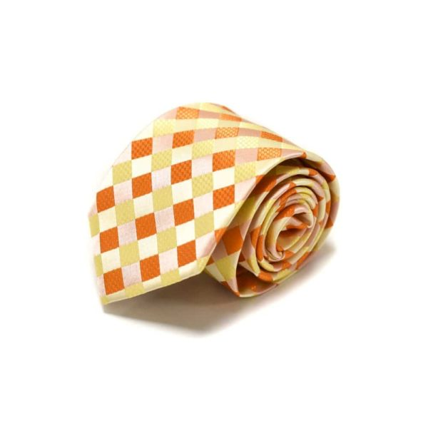 Ternet-orange-lyserød-gult-slips4