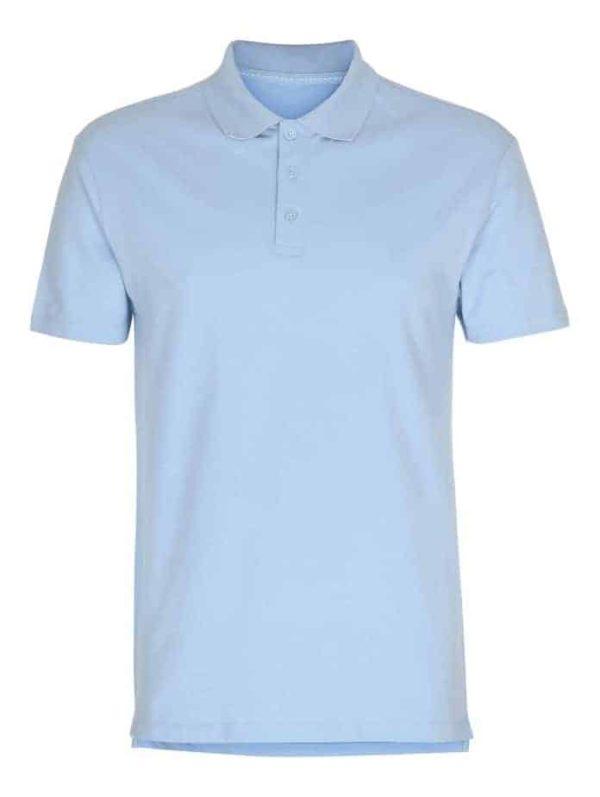 Turkis Poloshirt