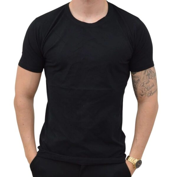 Xtreme Stretch Carbon Tee Sort