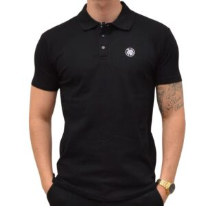 Xtreme Stretch Poloshirt Sort