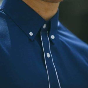 blå skjorte 019