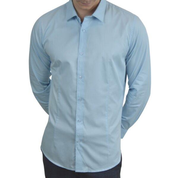 Blaa-smoking-skjorte-modern