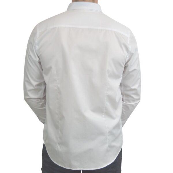 Hvid-smoking-skjorte-modern-fit