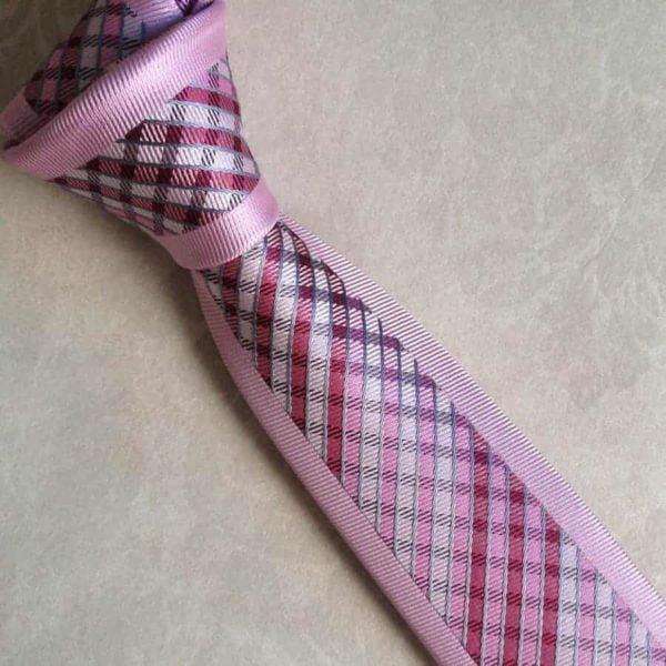 lyserød og pink slips001