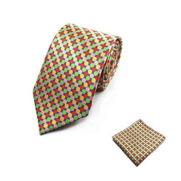 multifarvet slips