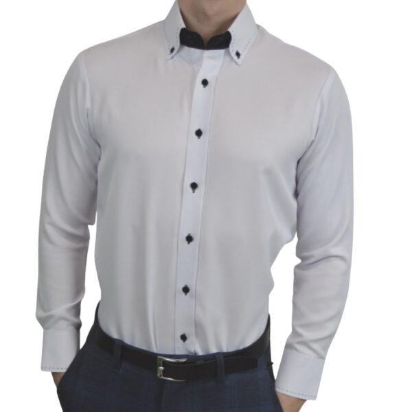 Tailormade-skjorte-hvid-moderne
