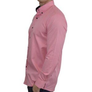 Tailormade-skjorte-pink-modern