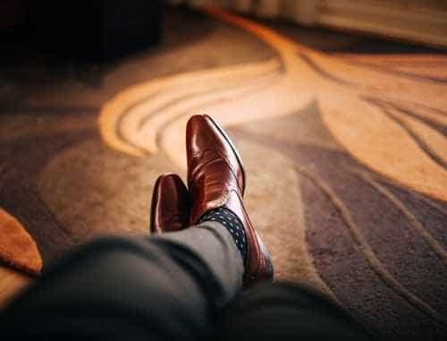 formelle sokker