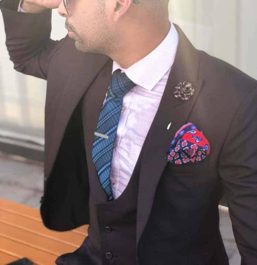 slips slipsenål