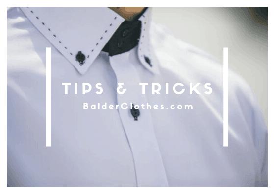 tips & tricks BalderClothes.com
