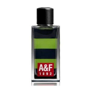 Abercrombie Fitch 1892 Green Edc 50ml