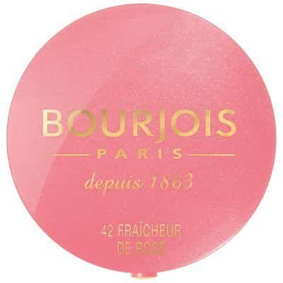 Image of   Bourjois Blush 42 Fraicheur de Rose