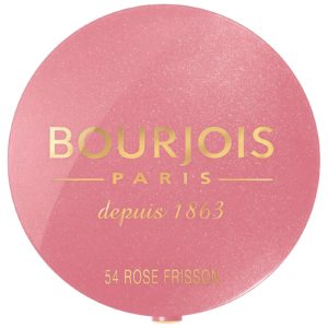 bourjois blush rose frisson