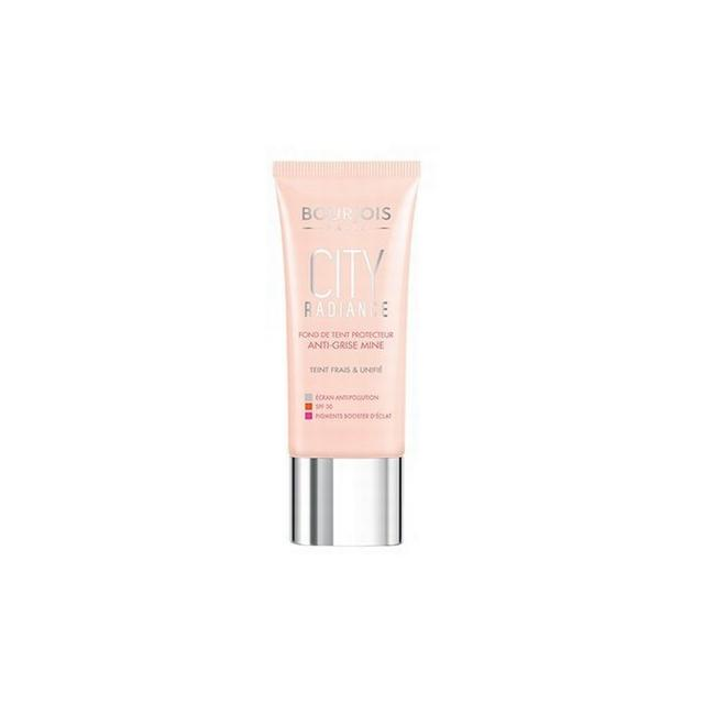 Image of   Bourjois City Radiance Foundation SPF30 03 Light Beige
