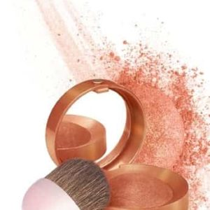 bourjois little round pot blush tomette