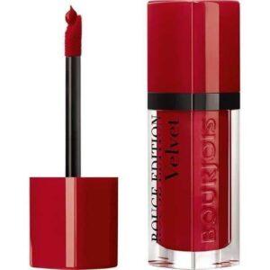 Bourjois Rouge Edition Velvet 15 Red Volution