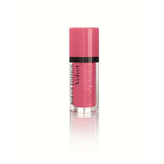 Image of   Bourjois Rouge Edition Velvet Lipstick 11 So Hap'pink