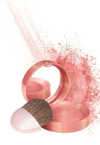 Image of   Bourjois Round Pot Blush 16 Rose Coup De Foudre