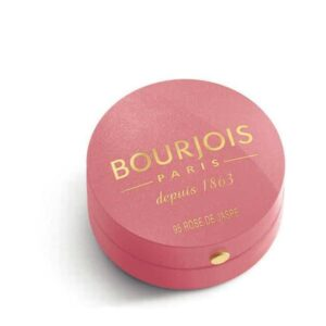 Bourjois Round Pot Blush 95 Rose De Jaspe