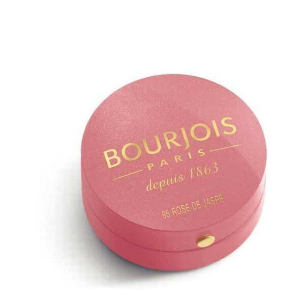 Bourjois-round-pot-blush-95-rose-de-jaspe