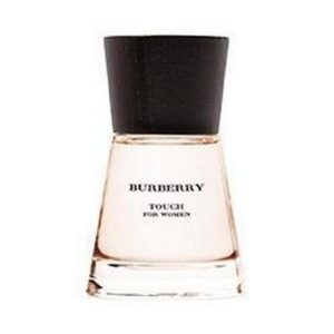 burberry touch for women edp ml