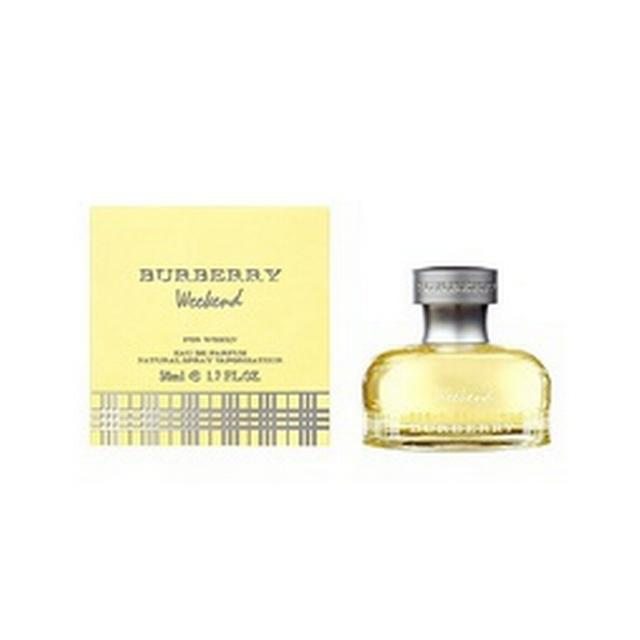 Image of   Burberry Weekend Women EdP 50ml