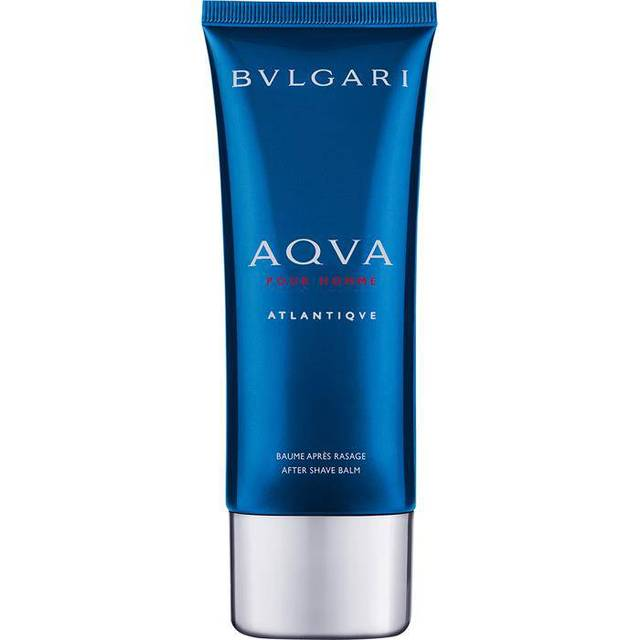 Image of   Bvlgari Aqva Pour Homme Atlantiqve After Shave Balm 100ml