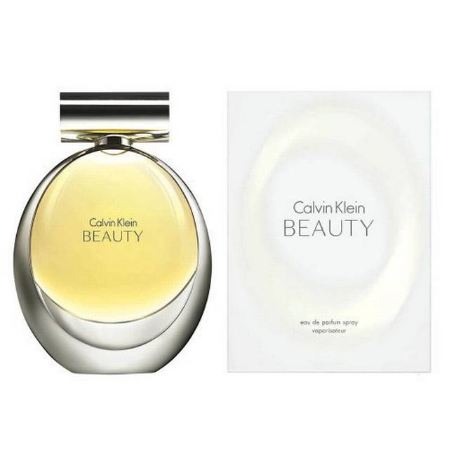 Image of   Calvin Klein Beauty EdP 100ml